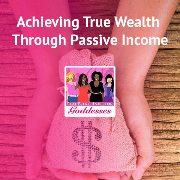 REIG Monick | Passive Income