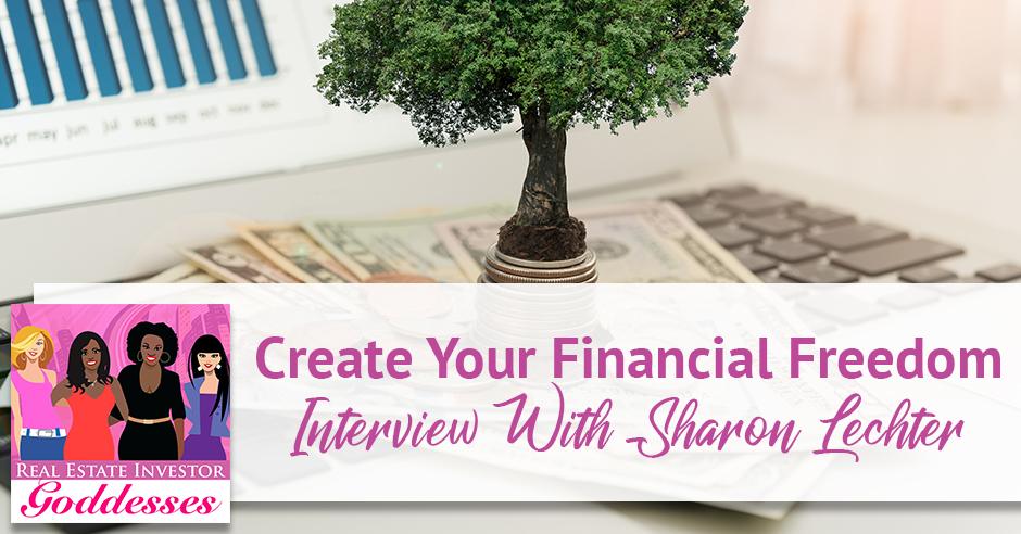 REIG Sharon | Sharon Lechter