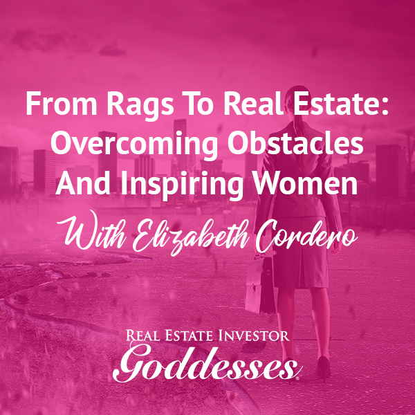 REIG Elizabeth | Inspiring Real Estate Women