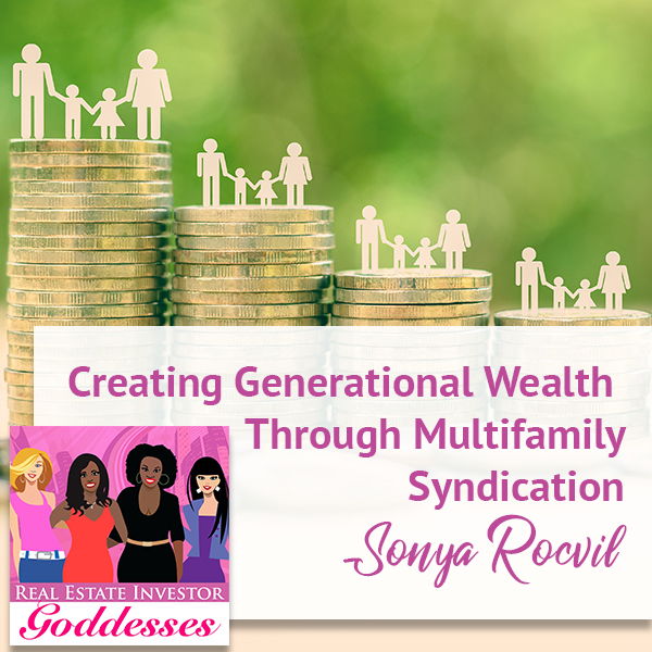 REIG Sonya   Multifamily Syndication