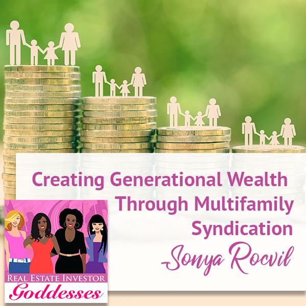 REIG Sonya | Multifamily Syndication