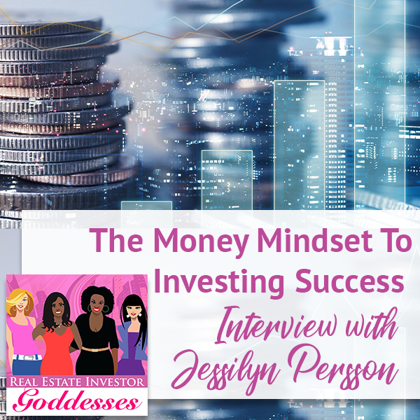 REIG Jessilyn | Money Mindset
