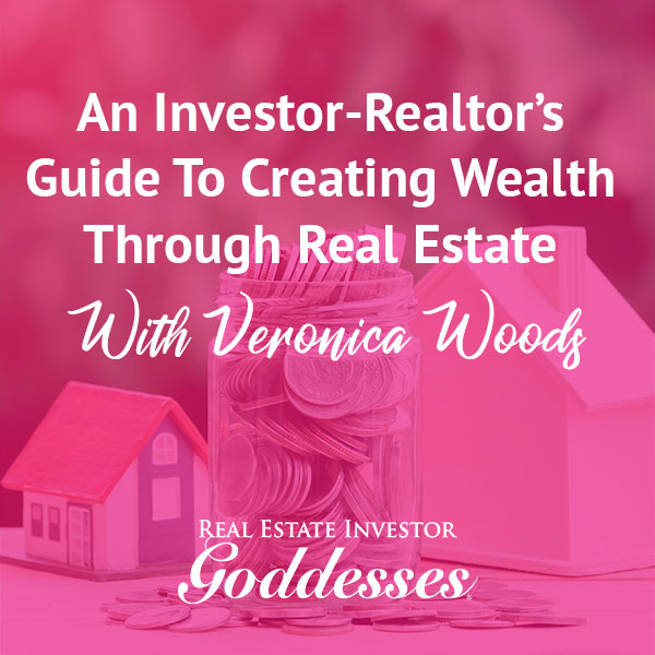 REIG Veronica | Real Estate Investor
