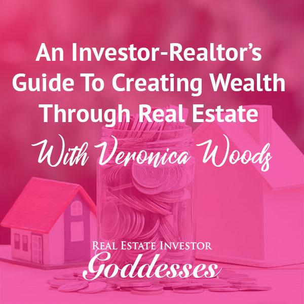 REIG Veronica | Real Estate Investor