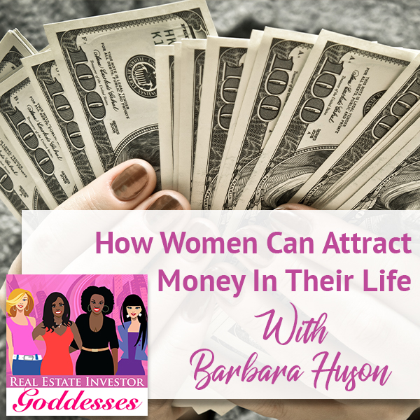 REIG Barbara Huson | Attracting Money