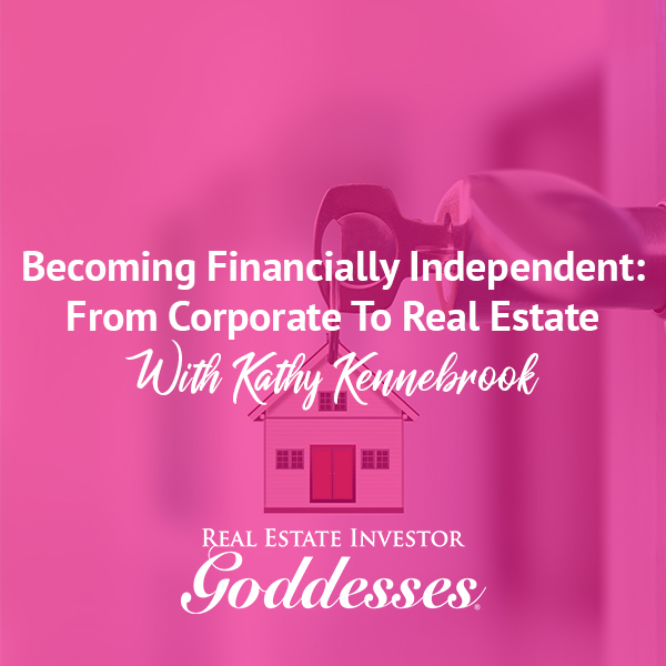 REIG Kathy | Corporate To Real Estate