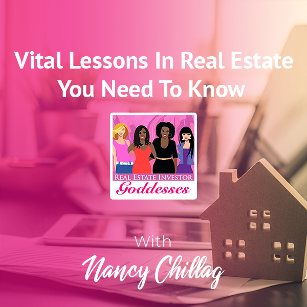 REIG Nancy | Lessons In Real Estate