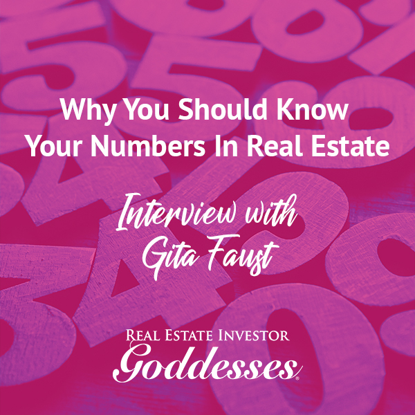 REIG Gita Faust   Know Your Numbers