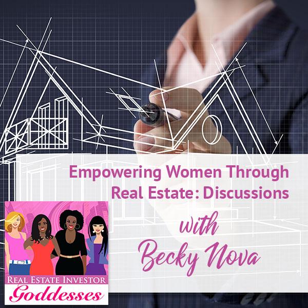REIGBecky Nova |Empowering Women