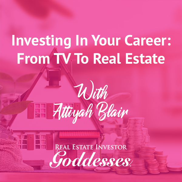 REIG Attiyah | Going Into Real Estate