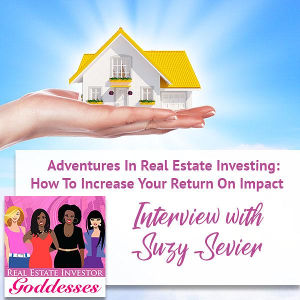 REIG Suzy Sevier |Adventures In REI