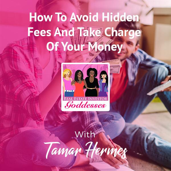 REIG Tamar | Avoid Hidden Fees