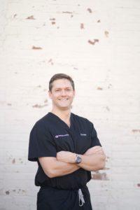 dr. frey headshot