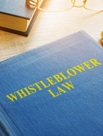 Qui Tam / Whistleblower Actions