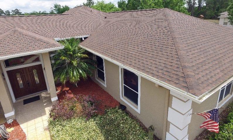 Orlando area Roofer