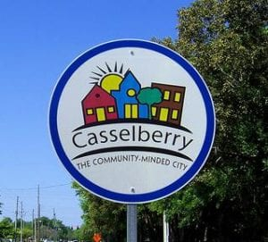 Casselberry Roofing Contractor
