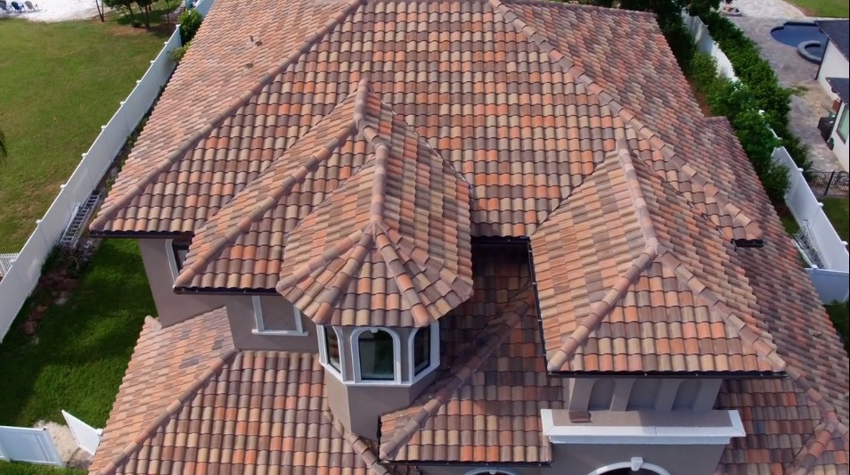Consider Tile Roofing for Your New Roof