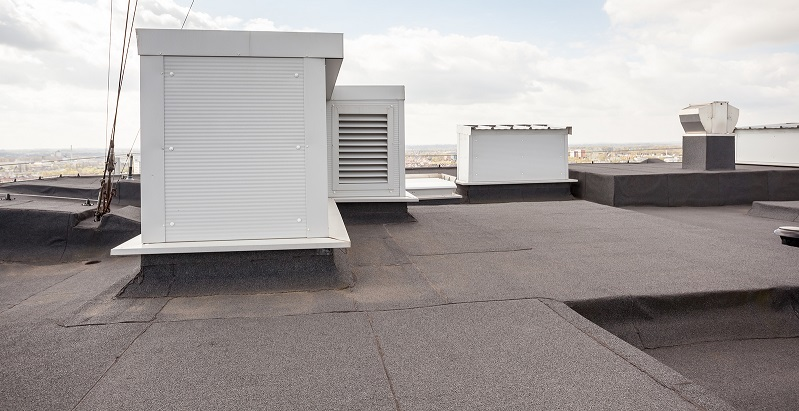 The Importance of Commercial Roof Maintenance