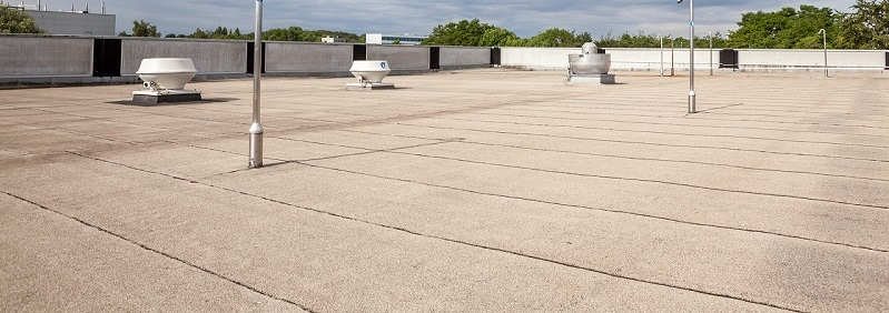 3 Tips for Your Commercial Roofing this Spring