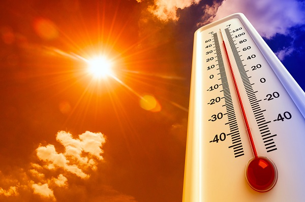 The Heat Impacts Your Roof Too