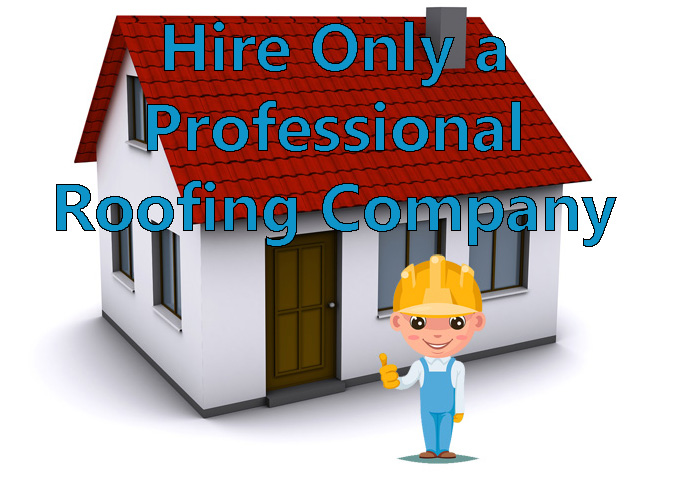 The Benefits of Hiring a Professional Roofing Company