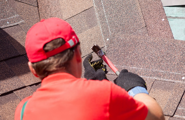 DIY Roofing May Cost More Than You Think