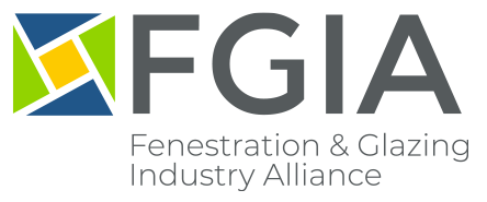 FGIA Fenestration & Glazing Industri Alliance