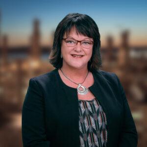 Gayle Brenton-Smith