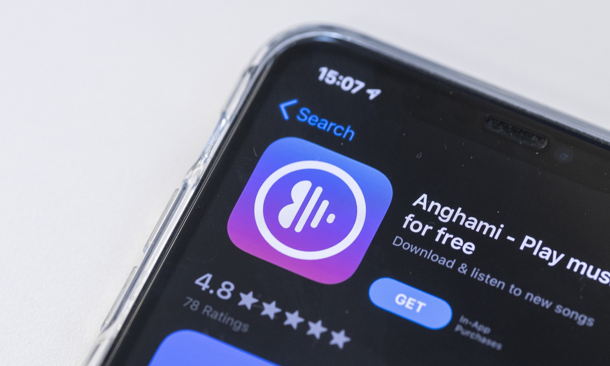 anghami review the menas favorite music streaming service