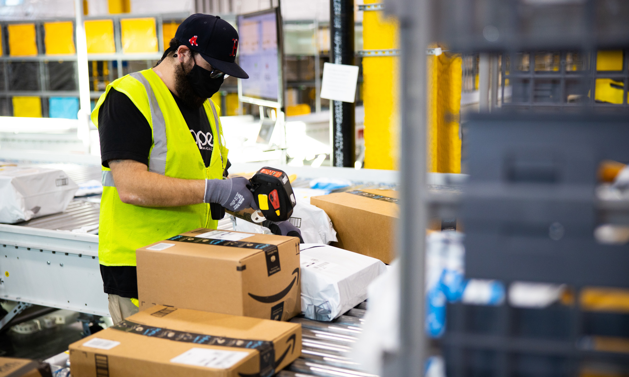 amazon launches its prime membership program in saudi arabia