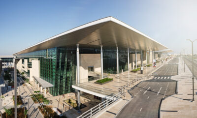 thales deploys its security solution at bahrain international airport