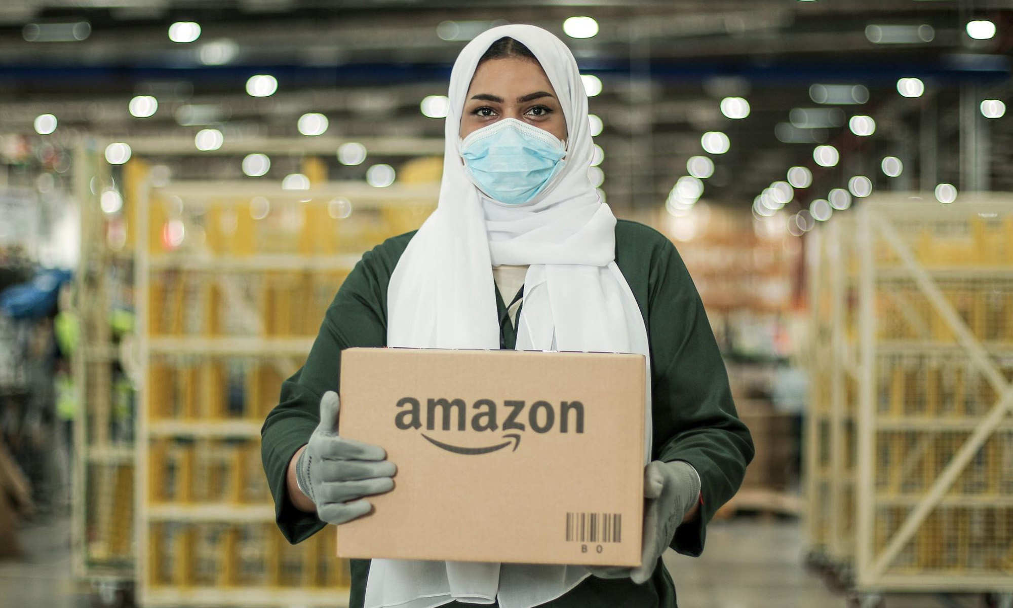 amazon is planning to create over 1500 jobs in saudi arabia