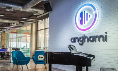 anghami to become the first arab tech company to list on nasdaq