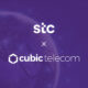 saudi telecom company partners with cunic telecom to deliver in car services
