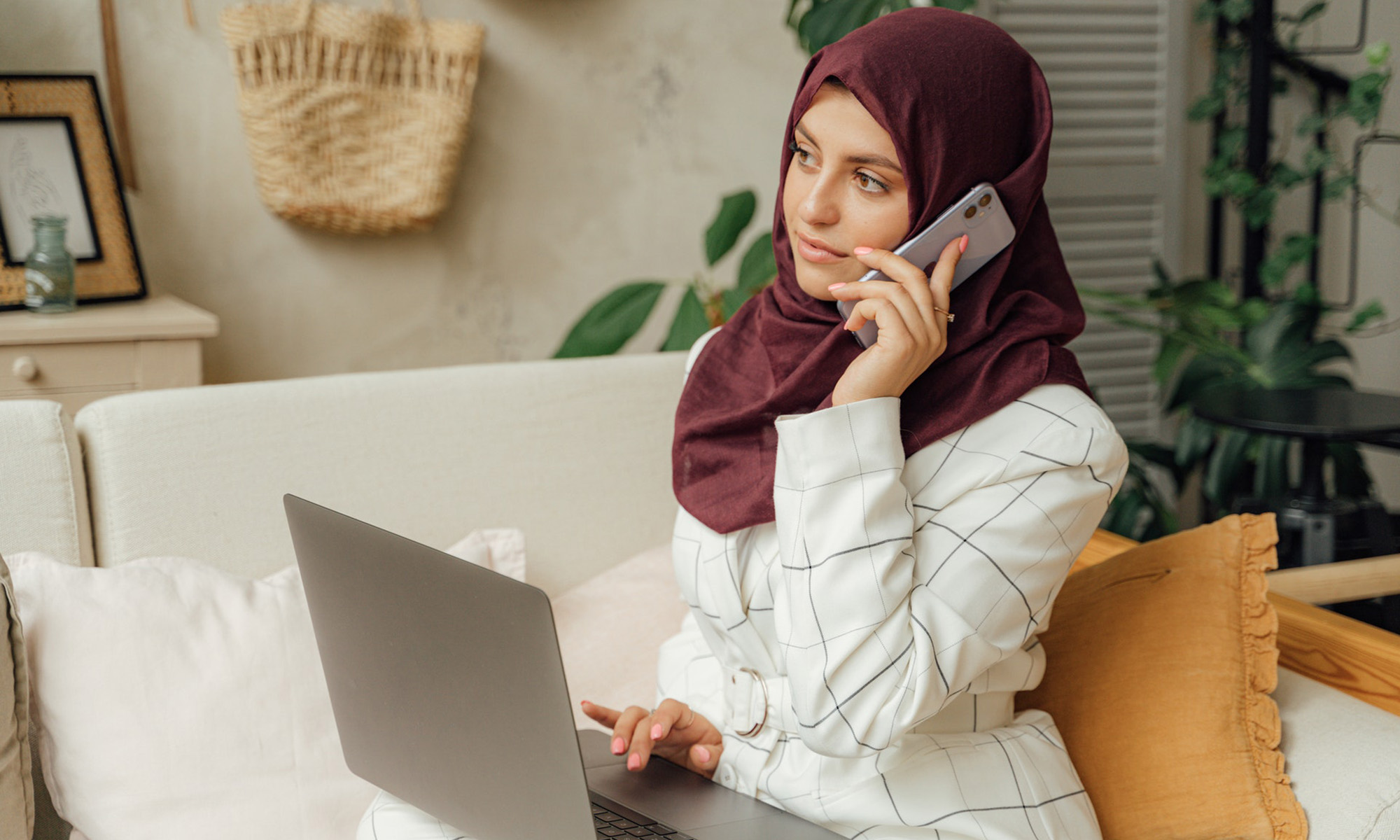facebook has surveyed people about their ramadan shopping and media habits