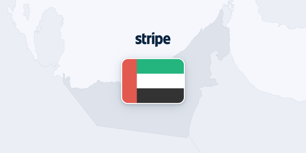 stripe launches in the united arab emirates