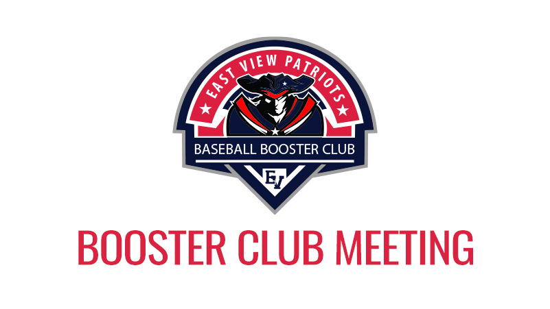 FEBRUARY BOOSTER MEETING