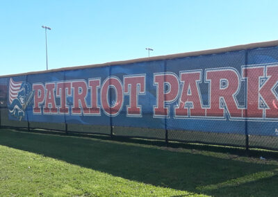 Patriot Park East View High School