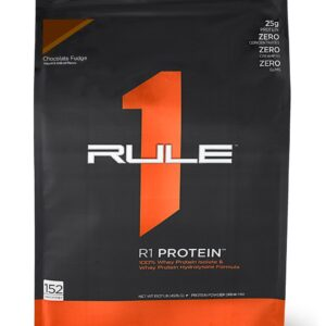 Rule One Proteins R1 Protein Whey Isolate