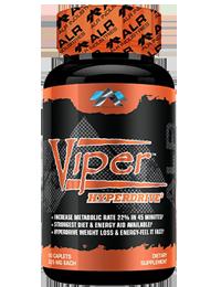 ALRI Viper Hyperdrive