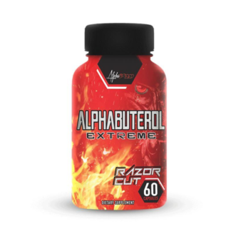 Alpha Breed AlphaButerol