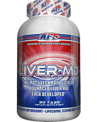 aps nutrition liver md