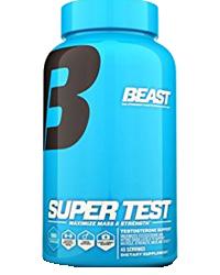 Beast Sports Nutrition Super Test