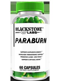 blackstone labs paraburn