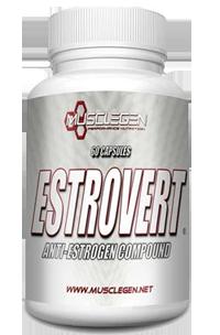Musclegen Research Estrovert
