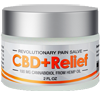 Axis Labs CBD Relief Cream