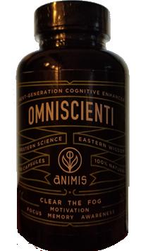 Animis Omniscienti