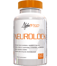 Alpha Breed Neurolock