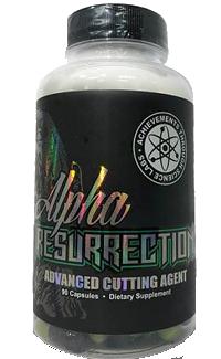 ATS Labs Alpha Resurrection