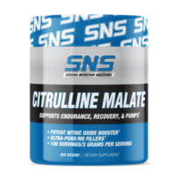 SNS (Serious Nutrition Solutions) Citrulline Malate